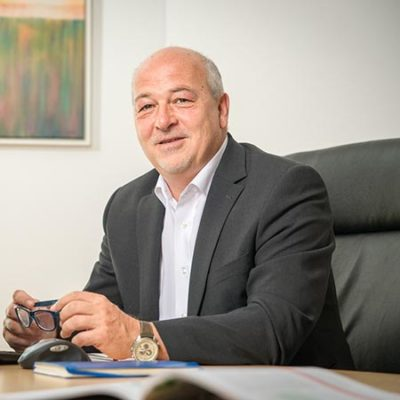 Manfred Reinalter